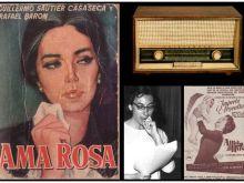 «Ama Rosa», la radionovela