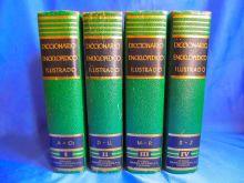 Diccionario enciclopédico, ilustrado o sin ilustrar