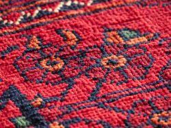 El truco de la abuela para dejar las alfombras como nuevas