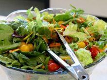 El truco de la abuela para el aliño de ensaladas