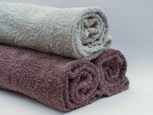 El truco de la abuela para unas toallas más suaves