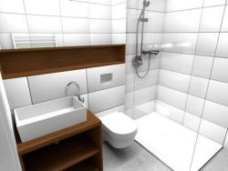 El truco de la abuela para que el baño huela siempre bien
