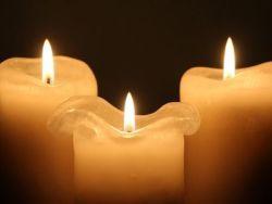 El truco de la abuela para que las velas duren más