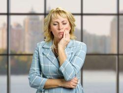 El truco de la abuela para curar las llagas de la boca