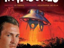 «Los invasores», seres extraterrestres de un planeta agonizante