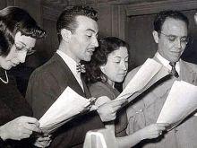 «Matilde, Perico y Periquín» (1955-1971)