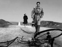 «Muerte de un ciclista» (1955)