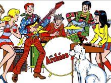 «Archie y sus amigos»
