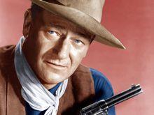 John Wayne, «The Duke»