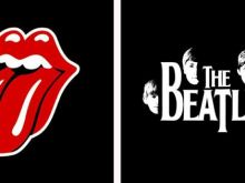 Beatles Vs Rolling ¿tú de quién eres?