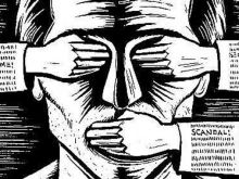 El temido censor