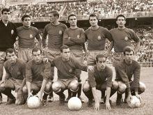 Eurocopa 1964: ¡Por fin un triunfo de la Selección española!