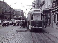 Un deseo llamado tranvía