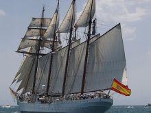 Una mirada al Juan Sebastián Elcano