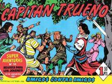 El Capitán Trueno o el Jabato