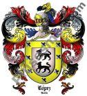 Escudo del apellido López (Toledo)