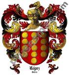 Escudo del apellido López (Galicia)