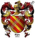 Escudo del apellido López (Andalucía)
