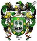Escudo del apellido López (Soria)