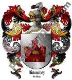 Escudo del apellido Ramírez (La Rioja)