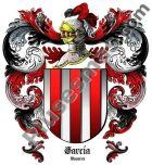 Escudo del apellido García (Navarra)