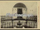 Baño romano de señoras, alange (badajoz)