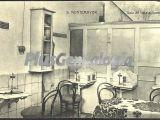 Sala de inhalaciones, baños de montemayor (cáceres)
