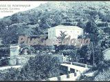 Carretera de la estación, baños de montemayor (cáceres)