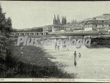 Ver fotos antiguas de parques, jardines y naturaleza en BURGOS