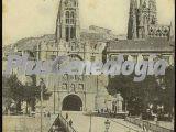 Ver fotos antiguas de puentes en BURGOS