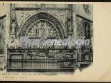Ver fotos antiguas de monumentos en LEON