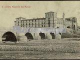 Puente de san marcos de león