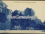 Ver fotos antiguas de calles en SEGOVIA