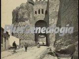 Puerta de san andrés de segovia