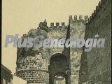 Foto antigua de SEGOVIA