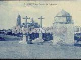 Ermita de la piedad de segovia