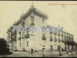 Ver fotos antiguas de museos en VALLADOLID