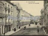 Ver fotos antiguas de teatros en VALLADOLID