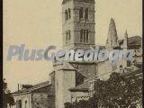 Iglesia de nostra señora de la antigua de valladolid