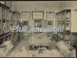 Laboratorio biológico y mierográfico del colegio de jesuitas de valladolid
