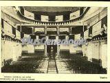 Ver fotos antiguas de teatros en VALENCIA