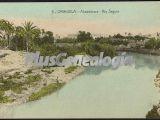 Ver fotos antiguas de ríos en ORIHUELA