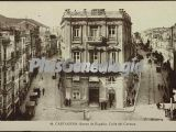 Banco de españa. calle del carmen. cartagena (murcia)