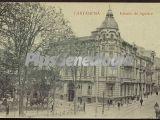 Palacio de aguirre. cartagena (murcia)