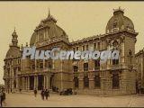 Palacio municipal, cartagena (murcia)