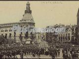 Ver fotos antiguas de acontecimientos históricos en CARTAGENA
