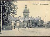Ver fotos antiguas de puertas en EL FERROL