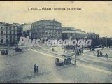 Foto antigua de VIGO