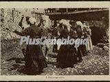 Bailes regionales, oviedo (asturias)