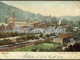 Fabrica de trubia, oviedo (asturias)